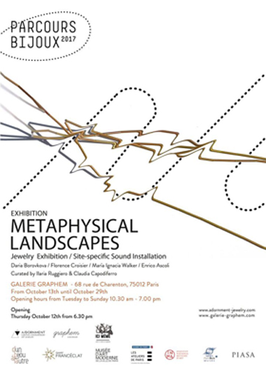 02_METAPHYSICAL LANDSCAPES Invitation_October 12_Paris